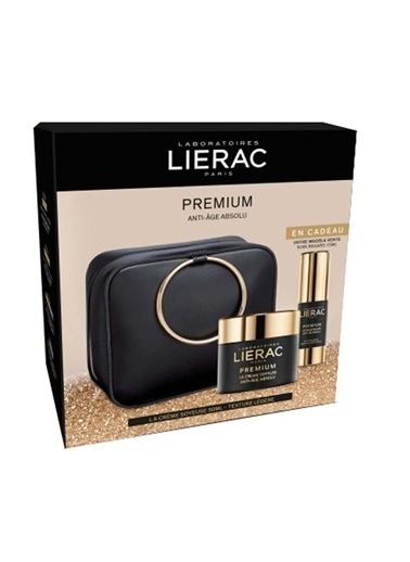 Lierac Lierac Premium Silky Cream Kofre - Çantalı Renksiz